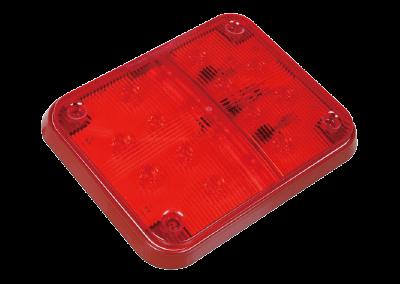 LED 측면 경광등 (대)