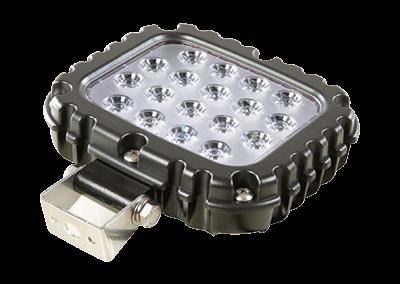 LED 외부 작업등 50W