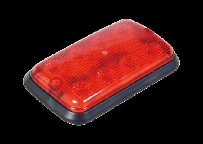 LED 교차등 ・LED 측면 경광등 (소)